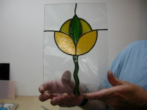 stained glass finish pieces 002