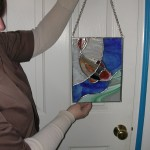 stained glass pictures kate and mary 003