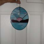 stained glass pieces 005