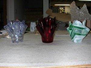 stained glass vases 002