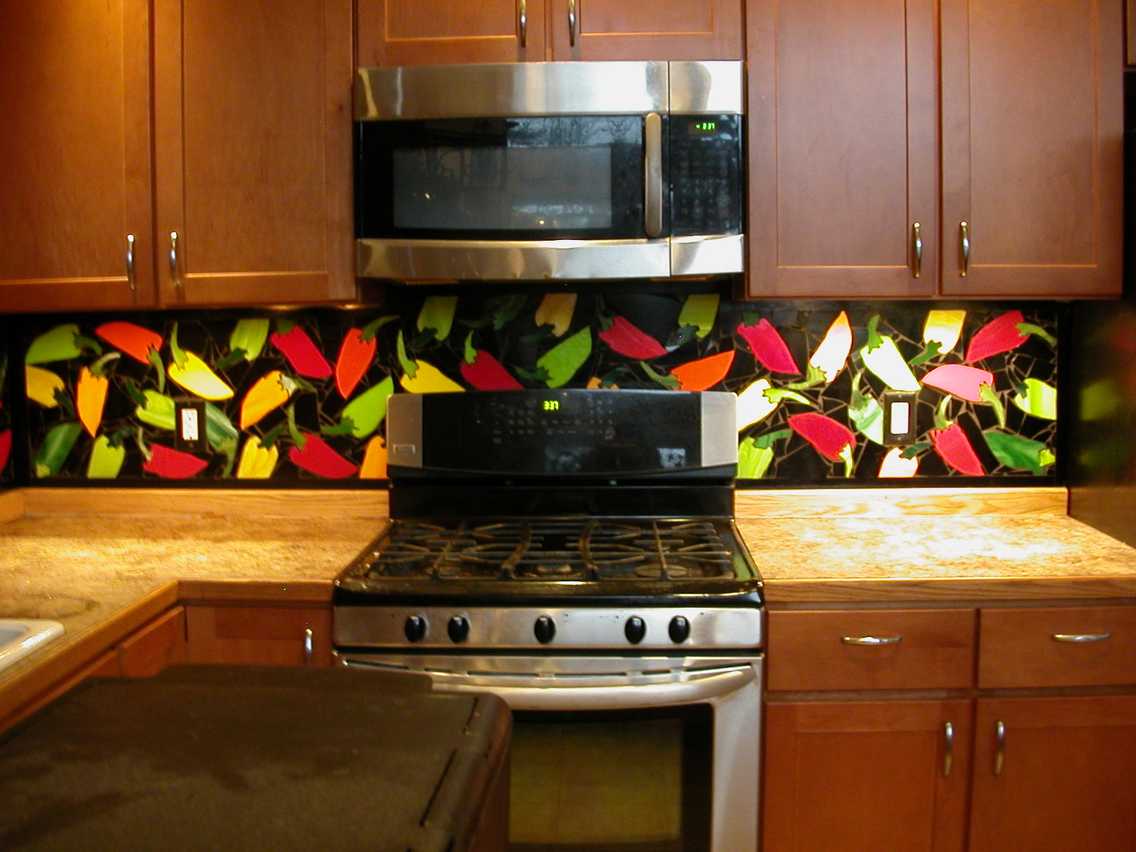 Very best Stained and Fused Glass pieces for sale or learn how to make them  DE33