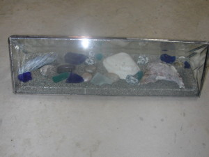 glass for retail and treasure boxes 006