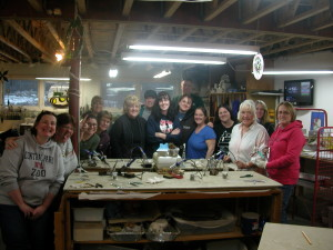 FUND RAISERS KILN STUDENTS PROJECTS 006