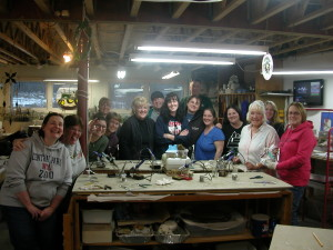 FUND RAISERS KILN STUDENTS PROJECTS 007