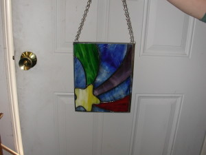 Bonnie stained glass and other pictures 041