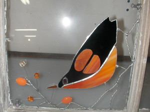 bird of wire demo and kiln pictures 003