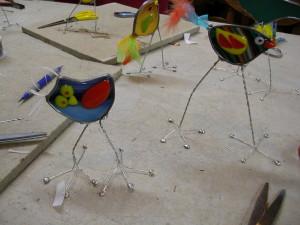 fused bird class 007