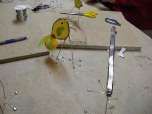 fused bird class 009