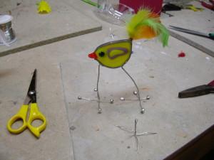 fused bird class 011
