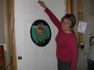 suncatchers and pictures frames 010